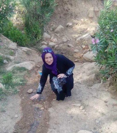 <b>ارملة فلسطينية مقيمة فى لبنان ابحث عن زوج ميسور الحال</b>
