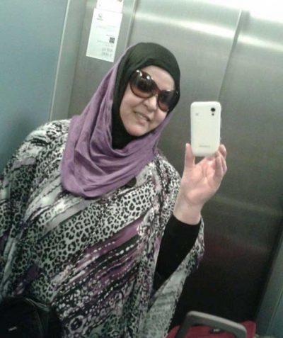 <b>ارملة مقيمة فى السعودية ابحث عن زوج يشاركني حياتي</b>