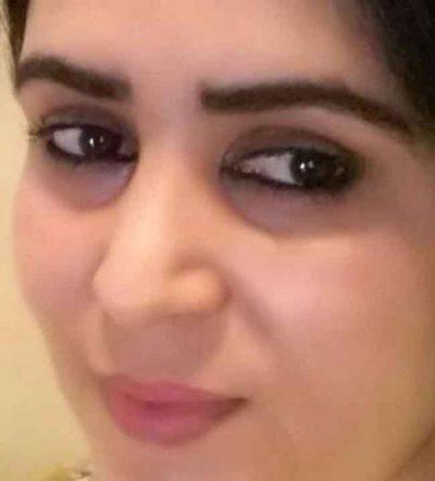 <b>انسة مغربية تعمل فى مجال السوشال ميديا ابحث عن زوج حنون طيب ابن ناس</b>