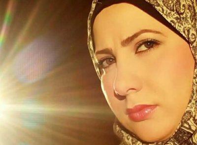 <b>مطلقة اردنية ابحث عن زوج مطلق او ارمل</b>