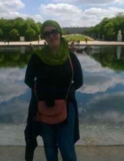 <b>مطلقة مصرية من الاسكندرية لدي عملي الخاص واولادي معي ابحث عن زوج مناسب</b>