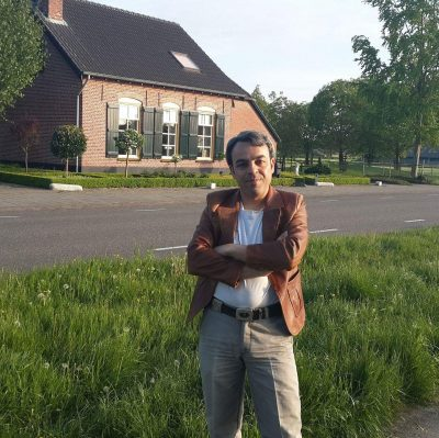 <b>أريد زوجة صادقة و جدية للارتباط في هولندا</b>