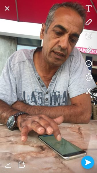 <b>السلام عليكم انا تونسي الماني جنسية ابحث عن امرأة او فتاة كويتية قصد الزواج</b>