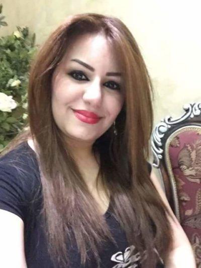 <b>للزواج سورية لاجئه الي كندا اريد زوج عربي مسلم محترم يريد الاستقرار</b>