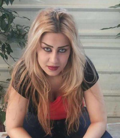 <b>مطلقه لبنانيه في اوروبا للزواج من رجل اعمال</b>
