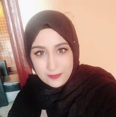 فلسطينية للزواج فى كندا ابحث عن زوج رومانسي ناضج حنون