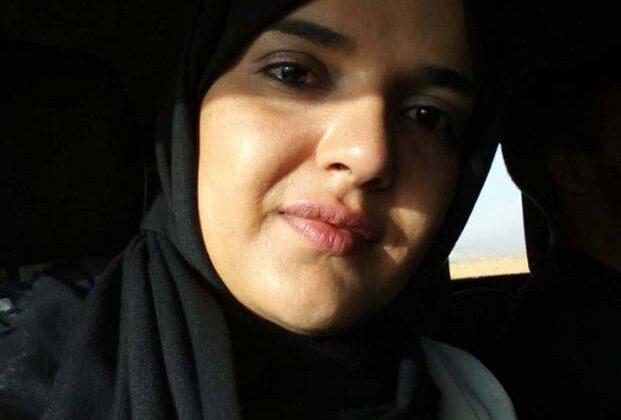 مقيمة في الرياض السعودية جميلة ابحث عن زوج متفتح صالح ملتزم جاد