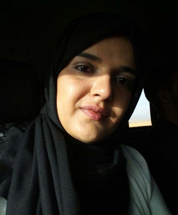 مقيمة في الرياض السعودية جميلة ابحث عن زوج متفتح صالح
