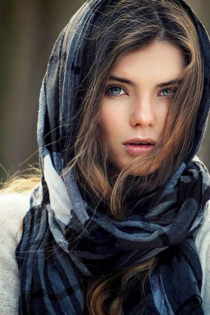 محجبات جميلات كول اجمل نساء