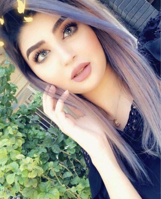 النساء الجميلات ليست بجمال الوجة و انما جميلات الروح و القلب النساء