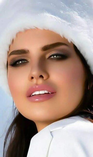 بنات روسيات جميلات