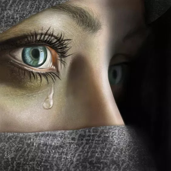 خلفيات موبايل حزينة جدا و مؤلمة عن الحياة الصعبة