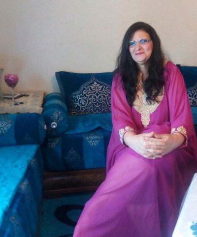 <b>ارملة تونسية لزواج مسيار او معلن ابحث عن شريك حياة</b>
