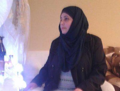 <b>ارملة سورية مقيمة ابحث عن رفيق الدرب للزواج</b>