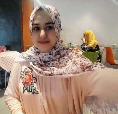 <b>مقيمة فى السعودية لظروف عملي ابحث عن زوج خليجي</b>