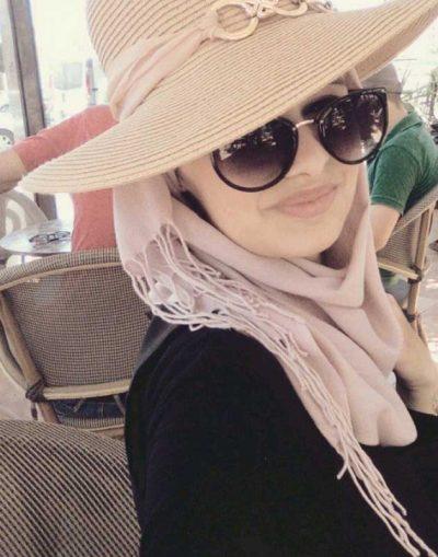 <b>سورية اقيم فى السعودية ابحث عن زوج سعودي زواج معلن</b>