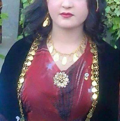 <b>عراقية مطلقة مقيمة ابحث عن زوج خليجي</b>