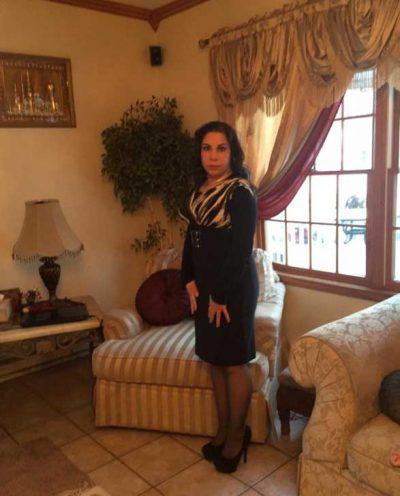 <b>مطلقة لبنانية لدي سكني الخاص ابحث عن ما يشاركني باقي حياتي</b>
