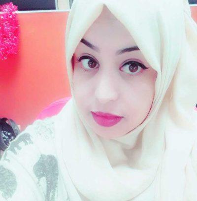 <b>مغربية متدينة اقيم فى قطر لمتابعة عملي ابحث عن شاب للزواج</b>