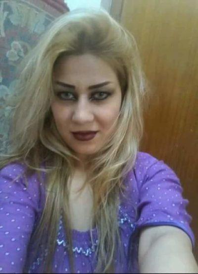 <b>مطلقه سورية فى بلجيكا لم يسبق لي الزواج اريد زوج مسلم ملتزم</b>