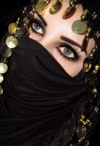 ليبية مقيمة في بريطانيا ارغب في الزواج من شاب عربي وسيم لبق رياضي
