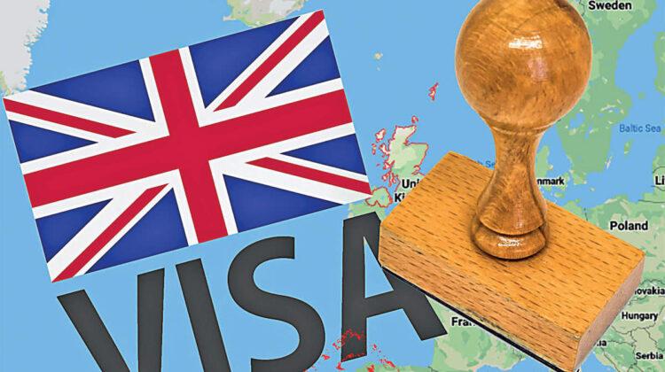 بريطانيا أحدث التغييرات في قواعد و قوانين الهجرة والتأشيرات في المملكة المتحدة